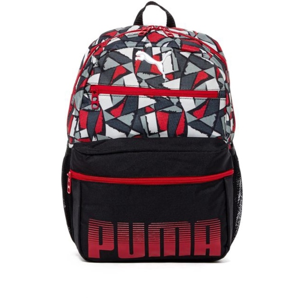 6bf0c0203c1f Puma Meridian JR Backpack